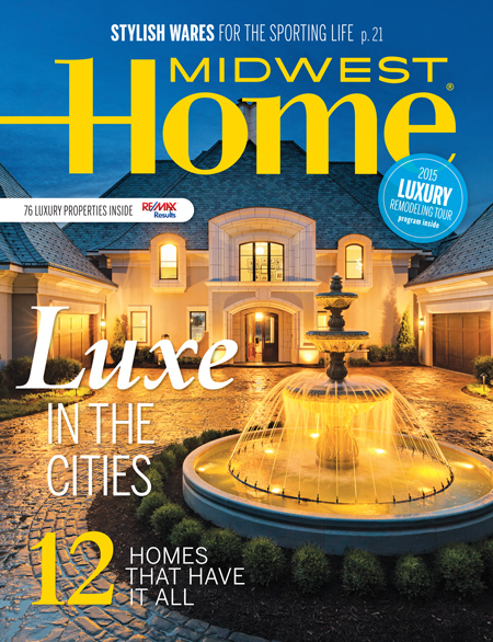 Luxury Home Tour Cover