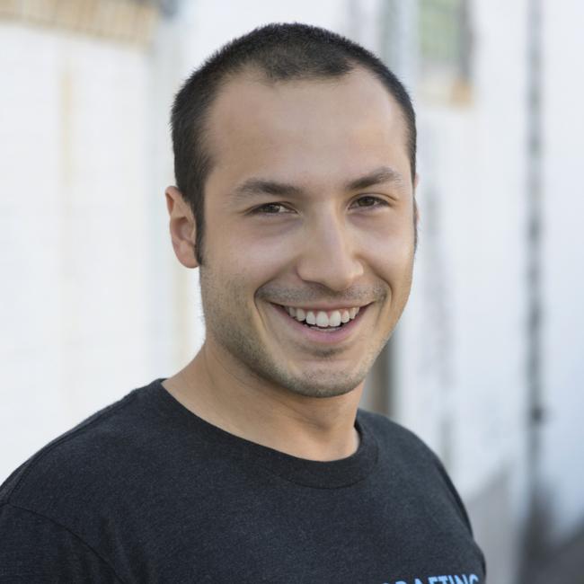 Jared Martin
