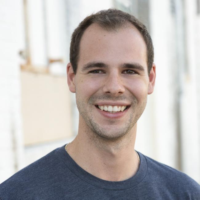 Zach Butler